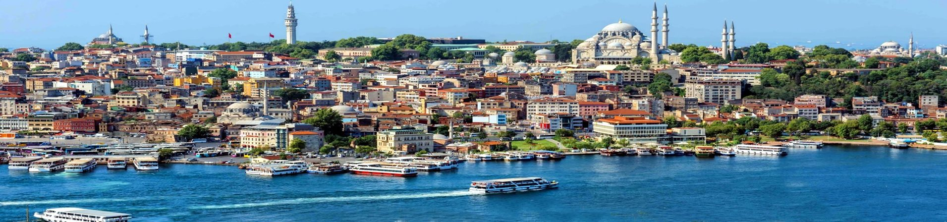 Istanbul Taxi Transfer Shuttle