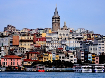 Flughafen Taksim Hotel Transfer