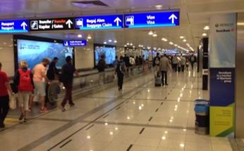 Flughafen Transfer Istanbul