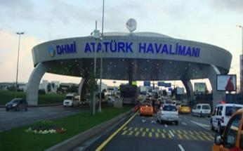 Flughafentransfer Istanbul Atatürk