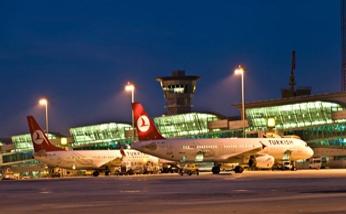 Taxi Istanbul Flughafen Atatürk