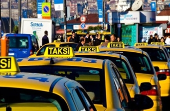 Taxi Istanbul Flughafen