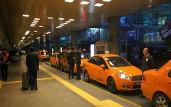 Taxi Istanbul Flughafen Sabiha Gökcen